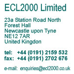 click to e-mail ECL2000 Limited